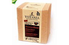 Votania | Biologischer Bergtee aus Kreta (kretischer Diptam, Kalokimithia)| Teebeutel (13g)