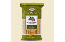 To Manna | Barley Breadsticks with Olive Oil (120g)