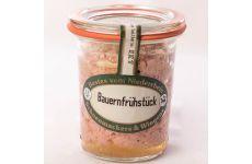 Schoenemakers & Wingens | Farmer's Breakfast in a Glass (125g)