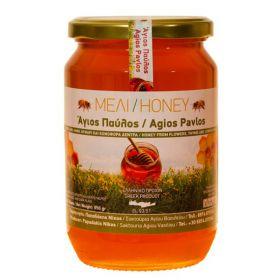 Agios Pavlos | Thyme Honey (950g)
