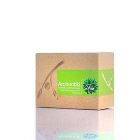 Archontiki   Olive Oil Soap Aloe Vera