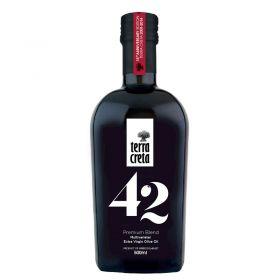 Terra Creta | 42 Premium Blend EVOO (500ml)
