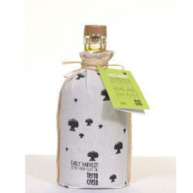 Terra Creta | Early Harvest Extra Virgin Olive Oil (500ml)